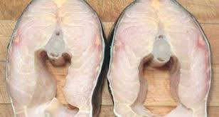 فروش اینترنتی ماهی اوزون برون تازه درجه یک
