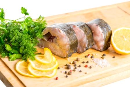 قیمت گوشت ماهی اوزون برون پرورشی