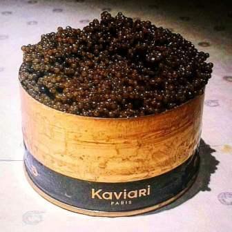 قیمت روز اوزون برون خاویار caviar