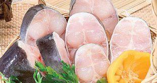 انواع گوشت ماهی اوزون برون خوراکی