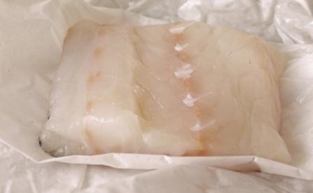 خرید عمده ماهی اوزون برون منجمد