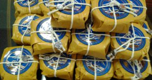 صادرات خاویار فیل ماهی ایران